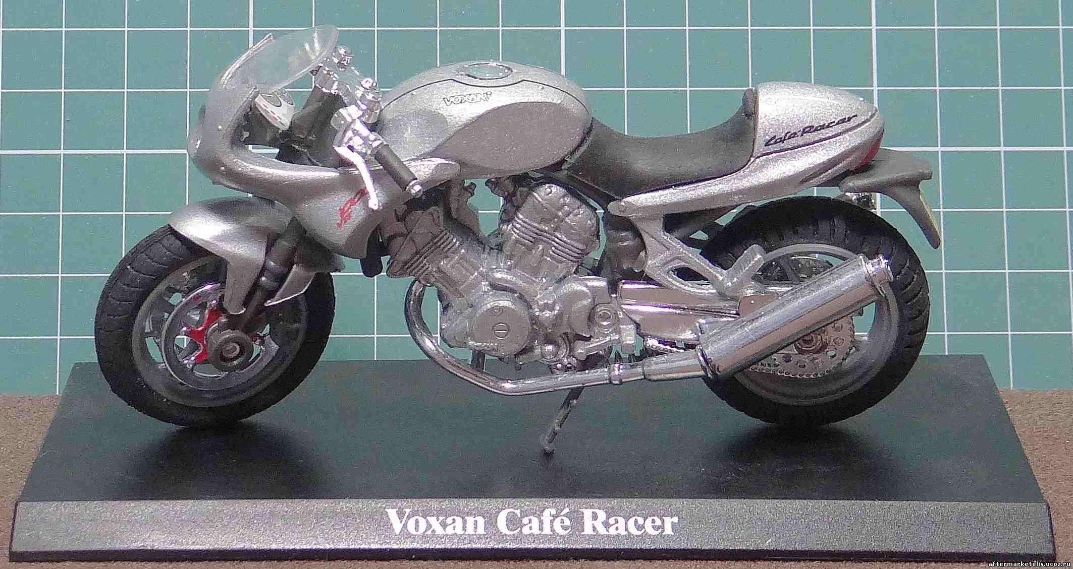 Voxan V 1000 Café Racer